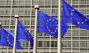 EU states block move to blacklist S. Arabia over terror financing
