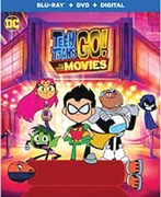 Movie review: Teen Titans Go! To The Movies