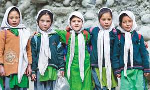 Women's Day: Educate the girl child