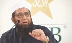 Sarfraz among six rested, Umar Akmal returns for Australia series