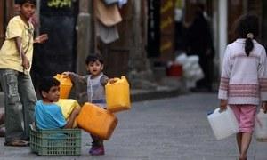 Yemeni militiamen suspected of child rape: Amnesty