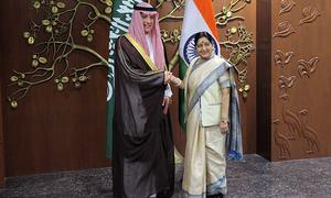 India, Saudi Arabia to set up council to deepen anti-terrorism cooperation