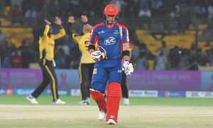 Zalmi warm up nicely for Qualifier with big win over Kings