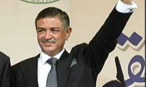 ECP disqualifies Karachi Deputy Mayor Vohra for switching parties