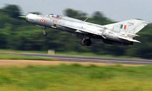 مقابلے کی صلاحیت سے محروم بھارتی فضائیہ