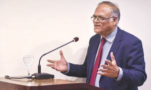 'Pakistan is more secular than India, where Hindutva dictates'