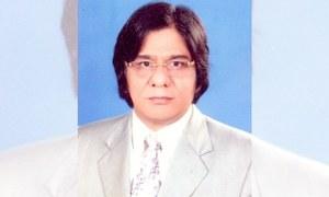نیب کا ایم کیو ایم رہنما رؤف صدیقی کے خلاف ریفرنس دائر کرنے کا فیصلہ