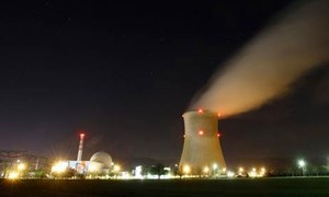 US plans to build six nuclear reactors in India