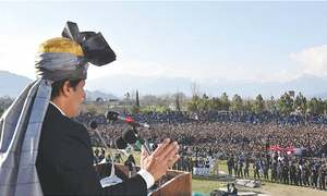 PM announces uplift schemes in tribal district