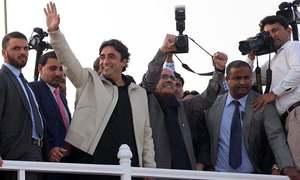 Zardari, Bilawal summoned in Park Lane probe: NAB spokesperson