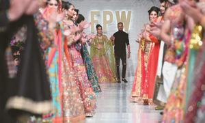 FPW closing day gives summer nuptials a makeover