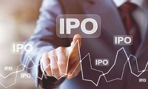 Initial public offering market gears up