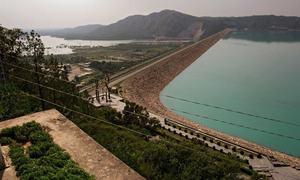 پاک بھارت کا آبی رشتہ اور فطرت کا نقصان