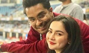 ہانیہ عامر سے تعلق پر عاصم اظہر نے پہلی بار خاموشی توڑ دی