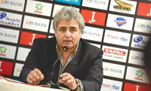 'Foolproof security, incident free PSL ties should convince foreign teams to resume tours'