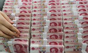 China can use interest rates, other policy steps to help economy