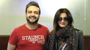 Actor Zara Sheikh will return to screens with a dance number in Heer Maan Ja