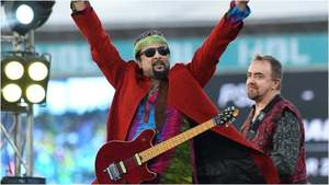 People who want to see live concerts at cricket finals should move to Mars: Salman Ahmad