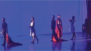 Sri Lanka dance troupe NATANDA was a surprise hit at Napa Performing Arts Fest