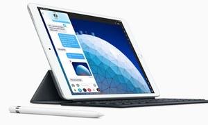 ایپل نے 2 نئے آئی پیڈ ٹیبلیٹ متعارف کرادیئے