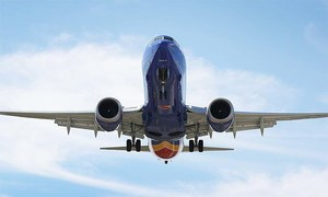 Washington probes certification of Boeing 737 MAX