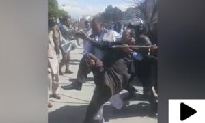 اسلام آباد: نیب عدالت کے باہر پولیس اور پی پی کارکنان میں جھڑپ