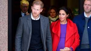 Baby Diana? Or little Arthur? Bets are on for royal baby name