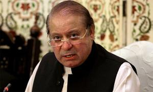 Nawaz quizzed by Model Town JIT in jail for two hours