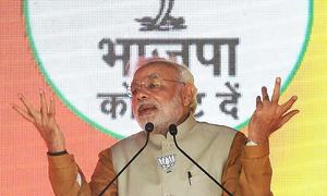 Data analysts see BJP losing heavily in UP