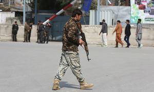 کابل میں جشن نوروز کے دوران بم دھماکے، 6 افراد جاں بحق