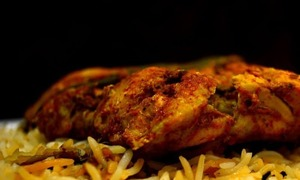 Can popular Dubai eatery Maraheb hold its own in Karachi's mandi scene?