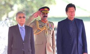 دنیا بھر میں جان بوجھ کر اسلاموفوبیا کی ترغیب دی گئی، عمران خان