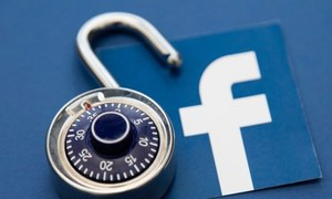 فیس بک صارفین کے پاسورڈز تک کمپنی کے ملازمین کو رسائی کا انکشاف