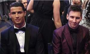 رونالڈو، میسی ورلڈ کپ کے بعد پہلی مرتبہ قومی ٹیم میں شامل