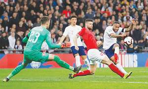 England, France win big, Portugal held as Euro defence opens