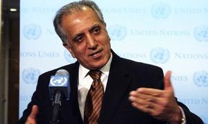 افغانستان کبھی کسی کیلئے خطرے کا سبب نہ بنے، عالمی طاقتوں کا اتفاق