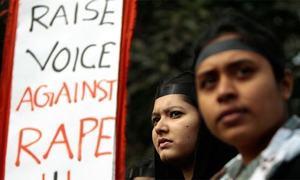 بھارت: ہولی کے دوران بھانجی کا ماموں کے ہاتھوں ریپ