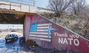 Serbia, Kosovo mark start of Nato bombing 20 years ago