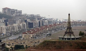 Rethinking urbanisation: What's wrong with development in Pakistan?