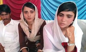 ' دباؤ کے بغیر اسلام  قبول کیا'، مبینہ مغوی بہنوں نے تحفظ کیلئے عدالت سے رجوع کرلیا