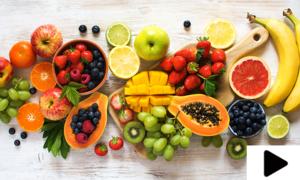 وہ 5 میٹھے پھل جو ذیابیطس کے باوجود بھی کھائے جاسکتے ہیں