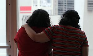 Saudi sisters free after six months stranded in Hong Kong