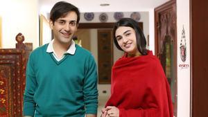 Saheefa Jabbar is playing an older woman in her next TV serial Daag