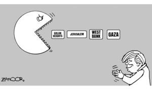 Cartoon: 27 March, 2019