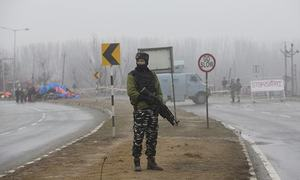 Pakistan shares preliminary findings on Pulwama dossier with Indian government