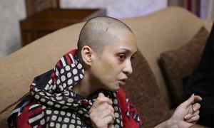 Medical examination of Lahore woman Asma Aziz reveals various injuries