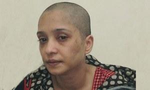 لاہور: اسما عزیز کی میڈیکل رپورٹ میں تشدد کی تصدیق