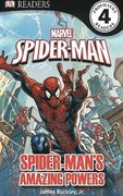 Book review: Spider-Man's Amazing Powers