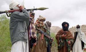 US report urges reintegration of Taliban fighters into Afghan society