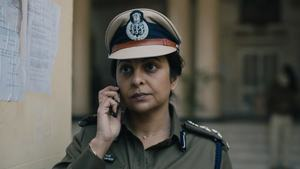 Review: Delhi Crime dramatises a horrific gang rape without disrespecting its victim